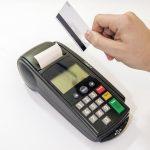 Service - Kartenzahlung