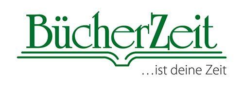 BücherZeit Logo
