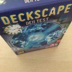 Deckscape Der Test