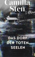 Coverbild: Das Dorf der toten Seelen