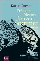 Coverbild: Früulein Nettes kurzer Sommer