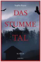 Coverbild: Das stumme Tal