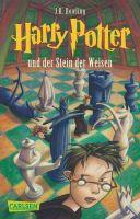 Coverbild: Harry Potter und der Stein der Weisen